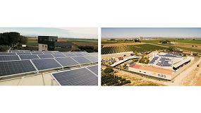 Foto de SAS produce su propia energía renovable