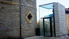 Foto de El Ayuntamiento de Vitoria-Gasteiz conf�a en Mobotix para proteger el acceso al casco medieval y a la Catedral Vieja