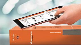 Foto de Hoffmann Group presenta su catálogo de herramientas número 46