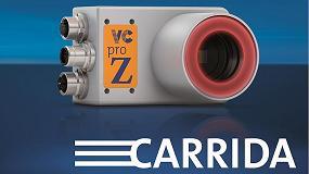 Foto de Carrida Cam, el Sistema ALPR/ANPR aut�nomo m�s peque�o del mundo