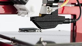 Foto de La impresión 3D se lanza al espacio