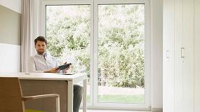 Foto de Synego, la nueva generación de ventanas de Rehau