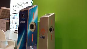 Foto de Green eMotion, el proyecto europeo de movilidad el�ctrica, finaliza con �xito
