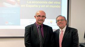 Fotografia de La Organizaci�n Internacional de la Vi�a y el Vino premia una publicaci�n del Grupo Cajamar