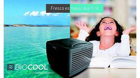 Foto de Combatir las olas de calor con aire fresco 100% sostenible es posible gracias a la bioclimatización