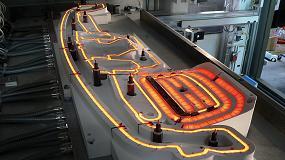 Foto de Tecnologías limpias en el sector de la soldadura de termoplásticos