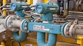 Picture of T�V S�D crea las principales instalaciones de calibraci�n de alta presi�n en el Reino Unido