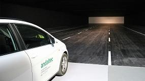 Foto de Andaltec amplía sus capacidades tecnológicas con la adquisición de nuevos equipos en su sede de Martos