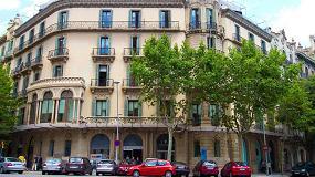 Foto de Bonavista Developments y Europa Capital compran el edificio de oficinas Girona 2 (Barcelona)