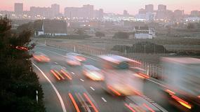 Fotografia de Elige calidad, elige confianza ayuda al automovilista en la Operaci�n Salida