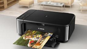 Foto de Canon lanza la PIXMA MG3650, una impresora conectada para el día a día en el hogar