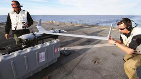 Foto de Maletas Peli, perfectas para proteger sus drones y veh�culos a�reos no tripulados (Vant)
