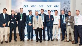 Fotografia de La Jornada Anual de la AEE Spain Chapter reconoce al colectivo profesional en el sector de la energ�a