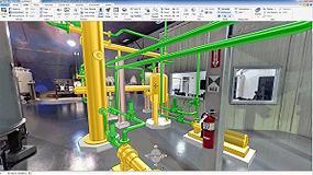 Picture of La nueva versi�n 2.1 de Aveva Everything3D interesa a los clientes y recibe un significativo apoyo del sector
