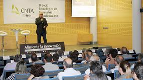 Foto de El CNTA incorpora 20 nuevos socios en el primer semestre de 2015
