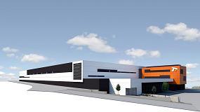 Foto de Picking Farma contrata a Clap� un nuevo centro log�stico de 13.100 m� en Barcelona