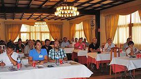 Foto de TTCS y Niceware organizan la III Conferencia de instalaci�n de sistemas de seguridad y marco legislativo en Mallorca