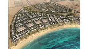 Picture of Sacyr gana un contrato de urbanizaci�n en Qatar de 415 millones de euros
