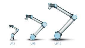 Foto de Universal Robots entre los Top 50 de las empresas más innovadoras de 2015, según el MIT