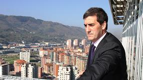 Fotografia de Xabier Basa�ez, nuevo presidente de la Asociaci�n de Ferias Espa�olas