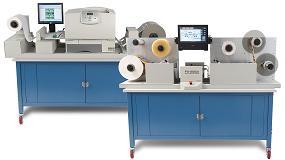 Picture of Destacar productos con el equipamiento de impresi�n digital de etiquetas de Primera