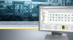 Foto de Un sistema de gestión de redes que simplifica la monitorización de redes industriales