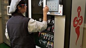 Foto de Brammer Invend permite reducir la frecuencia de uso de combustibles industriales