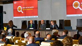 Foto de Ega Master es una de las cinco empresas de la Marca España de mayor porcentaje de negocio internacional