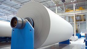 Foto de La industria del papel