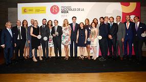 Picture of Segunda edici�n de los Premios Nacionales de la Moda