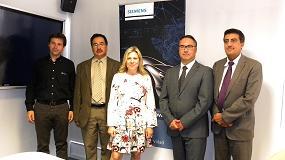 Foto de Siemens y CIAC organizan una jornada sobre PLM en el sector de la automoción