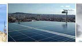 Fotografia de Barcelona sigue apostando por el autoconsumo el�ctrico