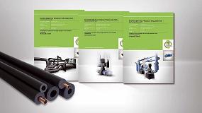 Picture of Armacell presenta las Declaraciones Ambientales de Producto para sus materiales de aislamiento elastom�rico