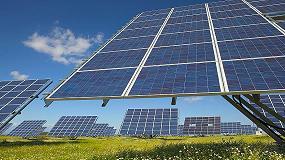 Picture of Mecasolar suministra 100 kWp de seguidores de 2 ejes para una planta solar fotovoltaica en Rumania