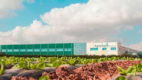 Fotografia de Agromark incrementa su facturaci�n en 2014 por el impulso de Mercadona