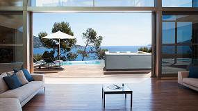 Fotografia de Disfruta del verano en un spa exterior Villeroy & Boch