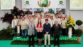 Foto de Mundo Agrícola abre las puertas de su Concesionario Oficial John Deere en Villanueva de Gállego