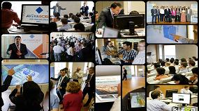 Fotografia de Gran acogida del Aveva World User Meeting Spain 2015