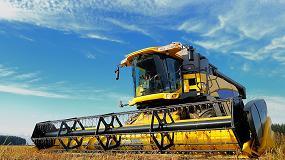 Picture of La exportaci�n espa�ola en el sector de equipamiento agropecuario supera los 844 millones de euros en los cinco primeros meses de 2015