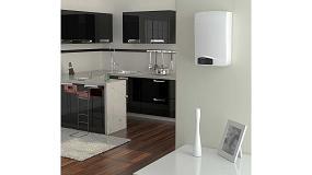Foto de Ariston presenta una nueva gama de calentadores a gas instant�neos