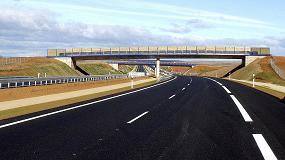 Foto de Asefma prevé un crecimiento en la producción española de asfalto en 2015