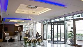 Fotografia de Confort y eficiencia energ�tica en hoteles