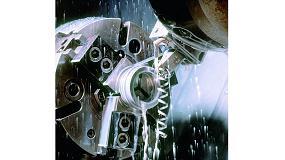 Picture of Nueva generaci�n de lubricantes para husillos de alta velocidad Kl�bersynth FB