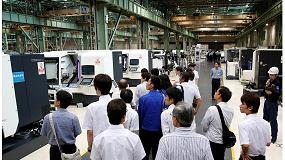 Picture of La �ltima edici�n de los �IGA Innovation DAYS 2015� de DMG MORI cierra con �xito
