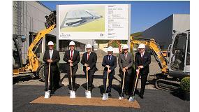Foto de Walter Maschinenbau GmbH se expande en la Rep�blica Checa
