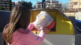 Foto de El reciclado de plásticos en los hogares españoles aumenta un 11% en el 2014