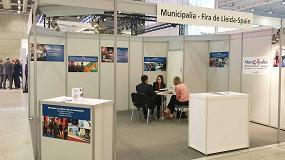 Fotografia de Una delegaci�n del sal�n Metropolitan Solutions de Berl�n estar� presente en Municipalia