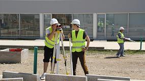 Picture of Los alumnos de la Fundaci�n Laboral de la Construcci�n viajar�n a Italia gracias al programa Eramus+ �Construye tu futuro�