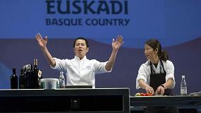 Fotografia de Singapur y Hong Kong, destinos invitados en San Sebastian Gastronomika