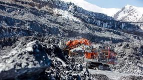 Foto de Nueva tecnología para aumentar la seguridad de los equipos de minería Hitachi
